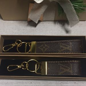 Louis Vuitton Accessories - Key Holder Bundle